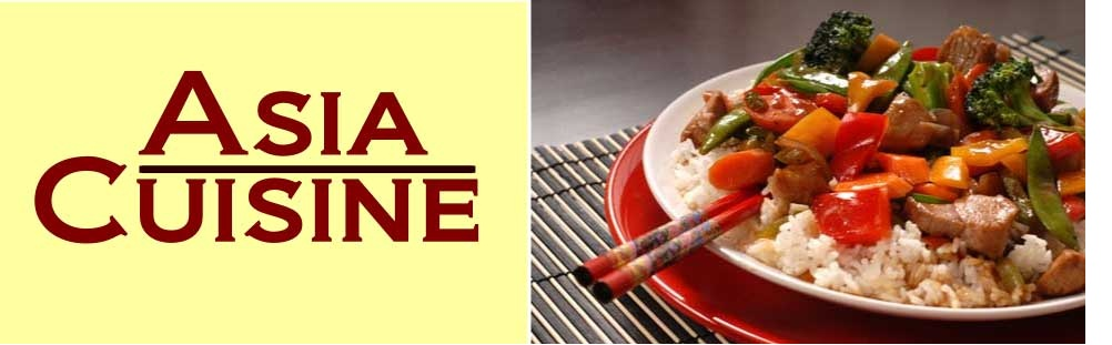 Asia Cuisine China Lieferservice Hannover